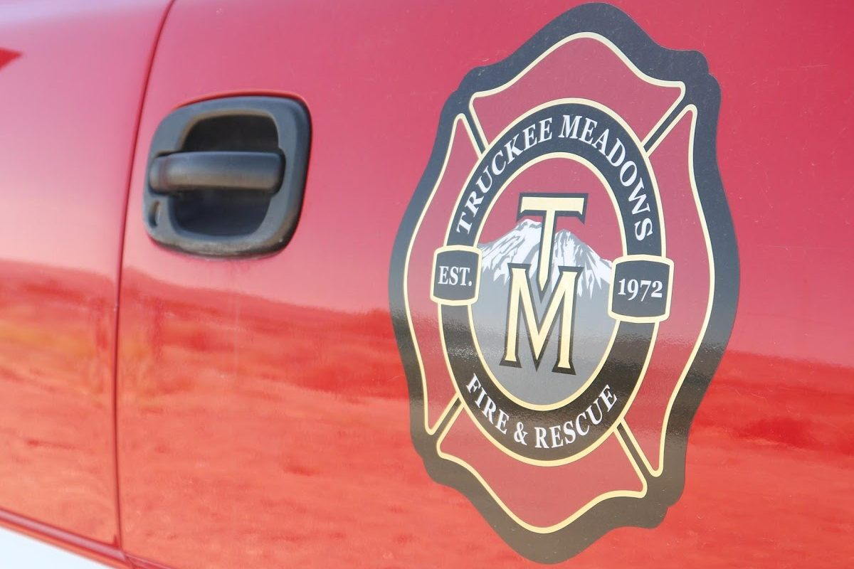 Truckee Meadows Fire and Rescue